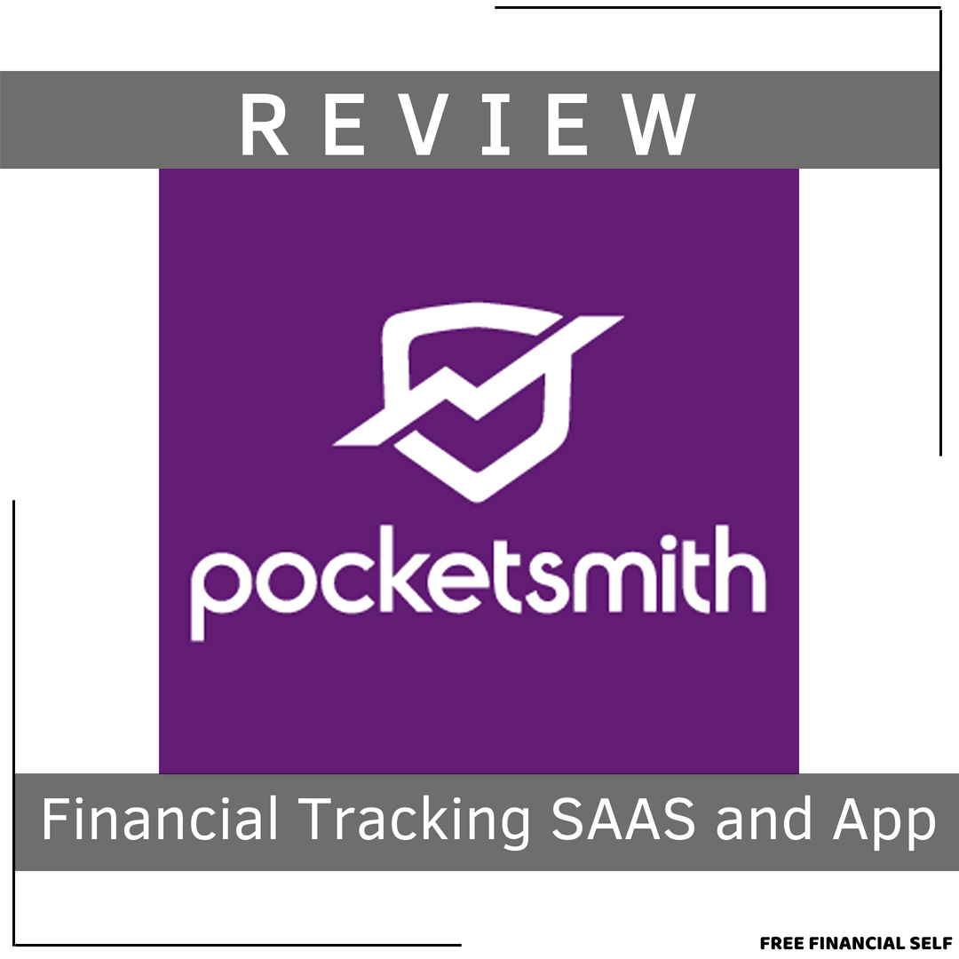 why i decided not to use pocketsmith as my finance tracking solution